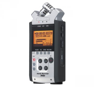 Zoom H-4-n Handy Recorder